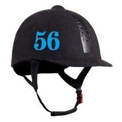 Caps maat 56