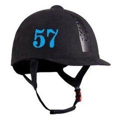 Caps maat 57