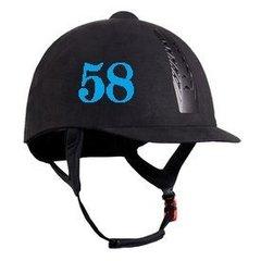 Caps maat 58
