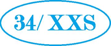 Maat 34/XXS