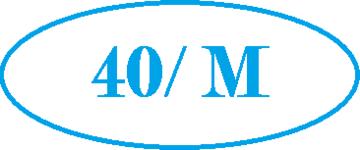 Maat 40/M
