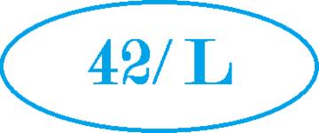 Maat 42/L
