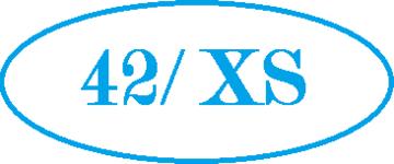 Maat 42/XXS