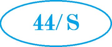 Maat 44/XS