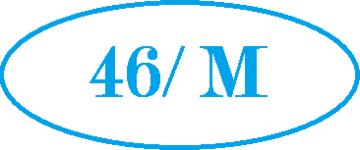 Maat 46/S