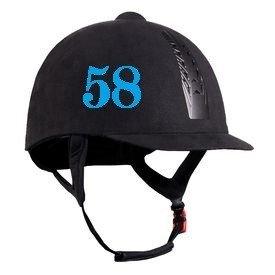 Caps-maat-58
