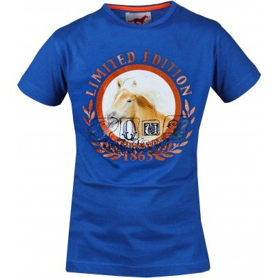 Tshirt Red Horse Limited