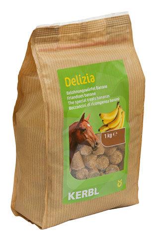 Paardensnoep Kerbl 1 kilo
