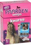 Paarden weetjes kwartet_