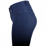 Montar Adalyn Highwaist Knie grip Navy_