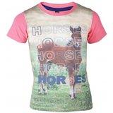 T-shirt Horka Ollie_