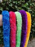 Touw Fluffy feather_