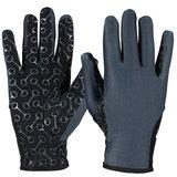 Elastische KINDER handschoenen Horze_