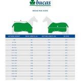 Bucas Irish Turnout 150_
