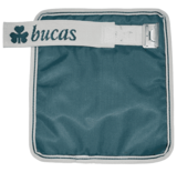 Bucas borstverlenger Click n'go Magnetic 24cm_