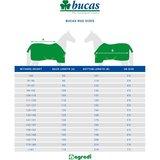 Bucas Smartex Rain Smal size navy_