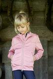 Covalliero Hoodie Jacket KIDS SS2021_