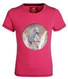 Red Horse T-shirt Caliber 21_