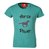 Red Horse T-shirt Toppie_