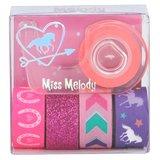 Miss Melody mini masking tape_