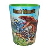 Dino World prullenbak_