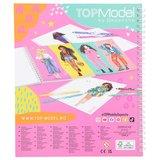 Create your TOPModel kleurboek_