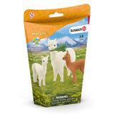 Schleich Alpaca familie_