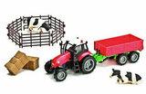 Tractor Kids Globe met accessoires_