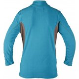 Fleece trui RH Fjord Turquoise_