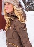 Winterjas Mountain Horse Enya_