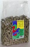 Vanilla paardensnoep Herbal 4kg_
