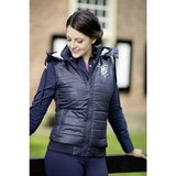 Bodywarmer Ashley blauw_
