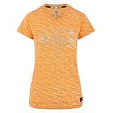 La Valencio Shirt Lucy Oranje_