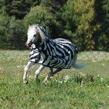 Bucas Buzz-off Zebra Full Neck_