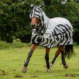 Bucas Buzz-off Rain Zebra_