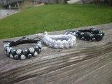 Knotband 2 rij_