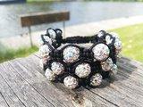 Knotband 3 rij_