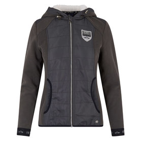 HV Polo Jacket Bellevue Army
