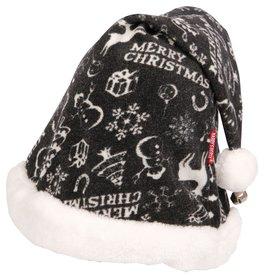 Capmuts Kerst