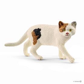 Schleich Amerikaanse korthaar kat