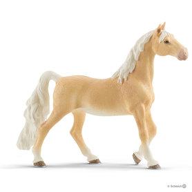 Schleich American Saddlebred Merrie