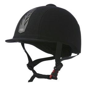 Cap Choplin Aero zwart-zwart