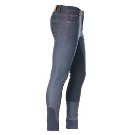 Horze Mark denim donkerblauw