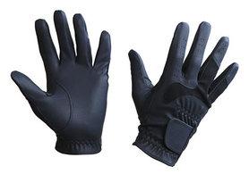 Handschoenen Covalliero Gloria zwart