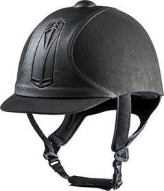 Cap Choplin Premium zwart