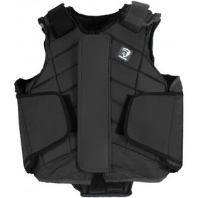 Bodyprotector Horka Junior zwart