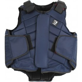 Bodyprotector Horka Junior blauw
