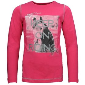 Shirt RH Alpha Multi Pink