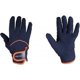 Handschoenen Miro blauw