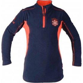 Fleece trui RH Fjord Blauw
